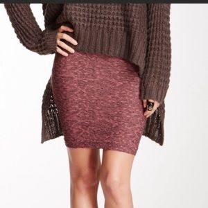 NWT BCBGENERATION Stretchy Pencil Skirt, XS/S